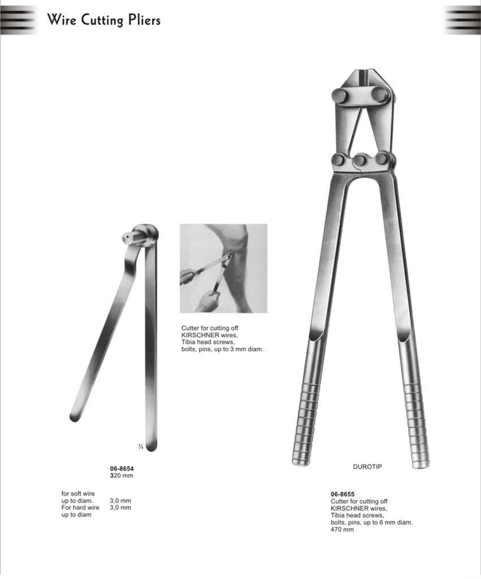 Alliance SUrgical Instruments