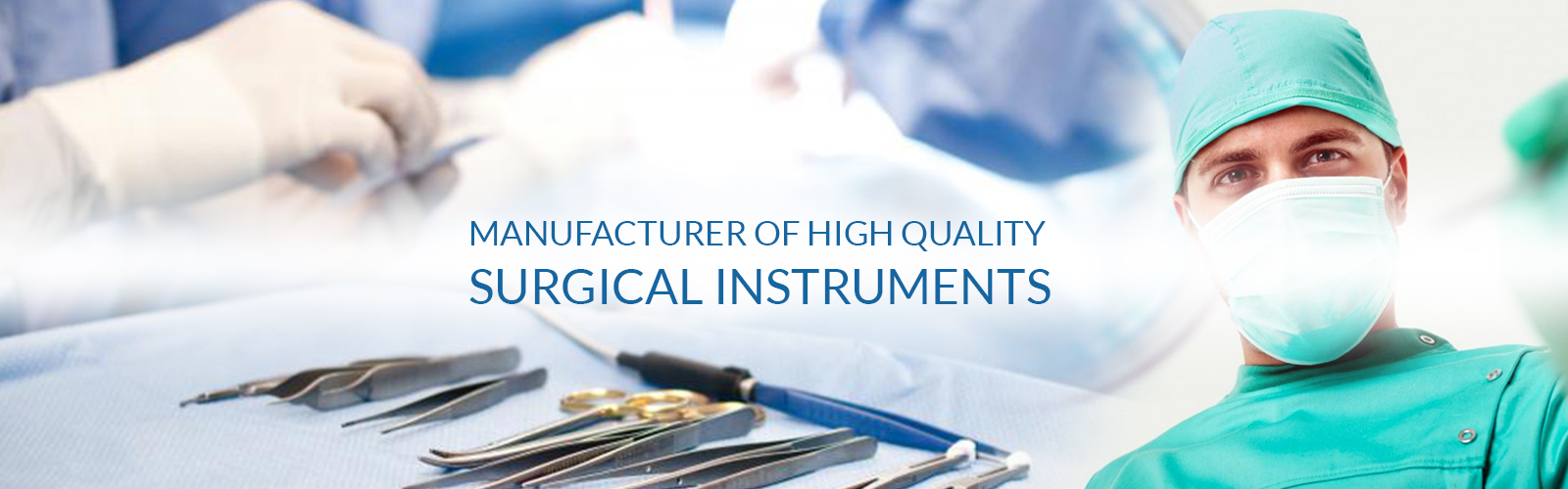 Alliance Surgical and Instruments